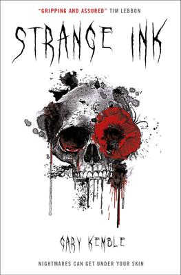 Strange Ink Cover Image
