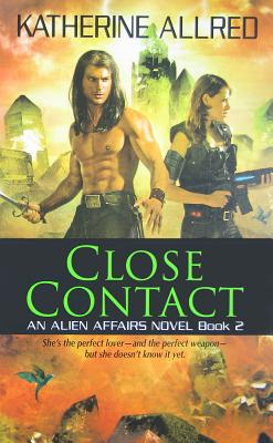 Close Contact Cover Image