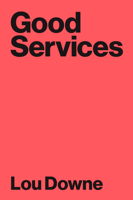 Good Services: How to Design Services that Work Cover Image