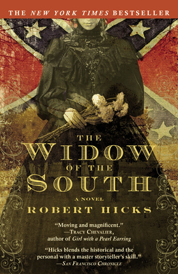 The Widow of the South Cover