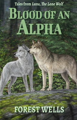 Blood of an Alpha Cover Image