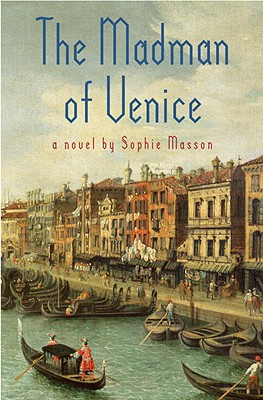 The Madman of Venice Cover