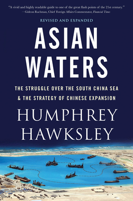 Cover for Asian Waters