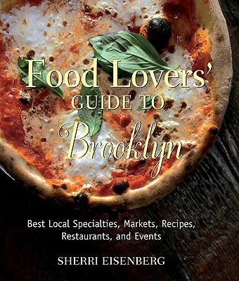 Food Lovers' Guide to Brooklyn Cover