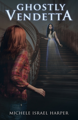 Ghostly Vendetta: A Prequel Novella to the Candace Marshall Chronicles Cover Image