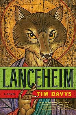Lanceheim Cover