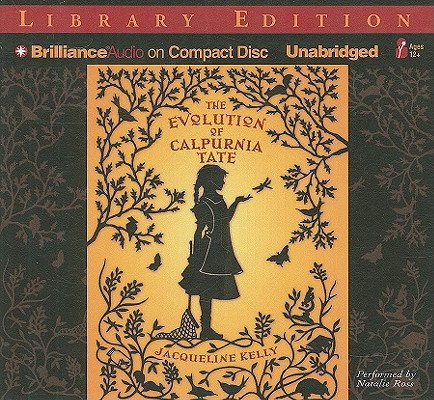 The Evolution of Calpurnia Tate Cover Image
