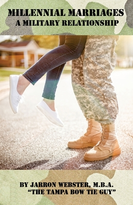 Millennial Marriages: A Military Relationship Cover Image