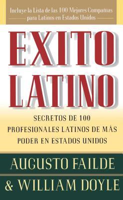 Exito Latino Cover