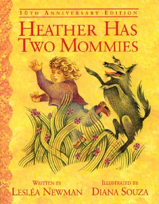 Heather Has Two Mommies Cover
