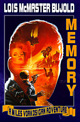 Memory (Hardcover) Cover Image