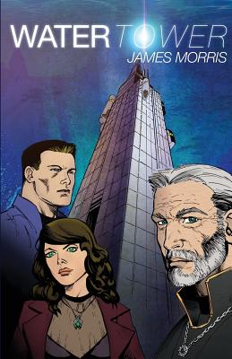 Water Tower Cover Image