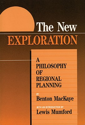 The New Exploration Cover