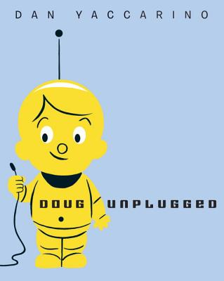 Cover for Doug Unplugged