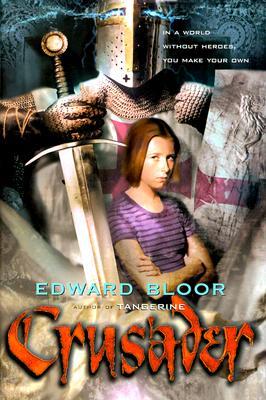 Crusader Cover