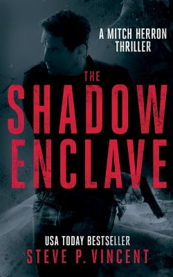The Shadow Enclave: Mitch Herron 2 Cover Image