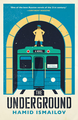 Cover for The Underground