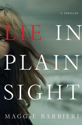 Lie in Plain Sight Cover
