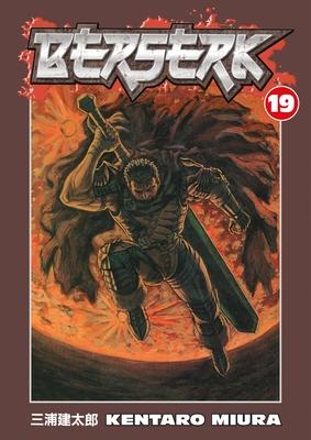 Berserk, Vol. 19 cover image