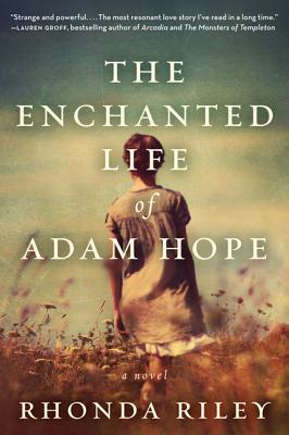 The Enchanted Life of Adam Hope Cover