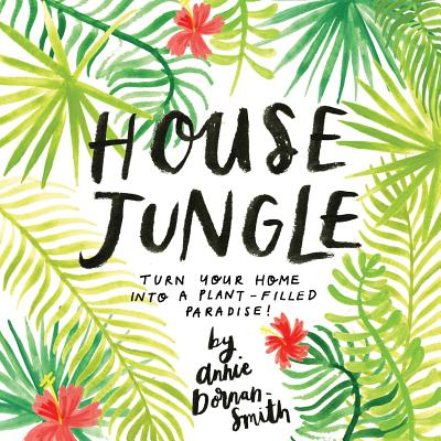 Cover for House Jungle