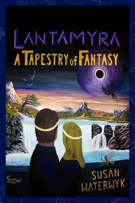 Lantamyra Cover