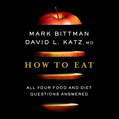 How to Eat Lib/E: All Your Food and Diet Questions Answered Cover Image