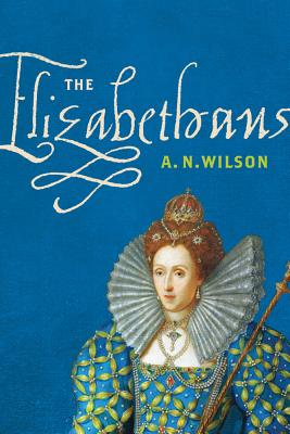 The Elizabethans Cover