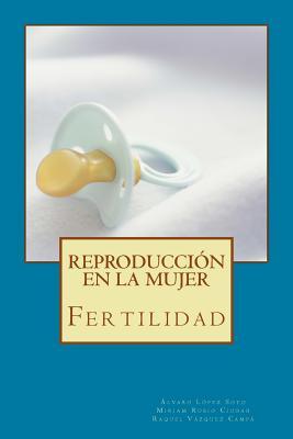 Reproducción en la mujer: Fertilidad Cover Image
