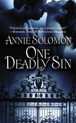 One Deadly Sin Cover Image