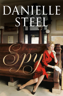 Spy: A Novel Cover Image
