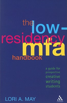 The Low-Residency MFA Handbook Cover