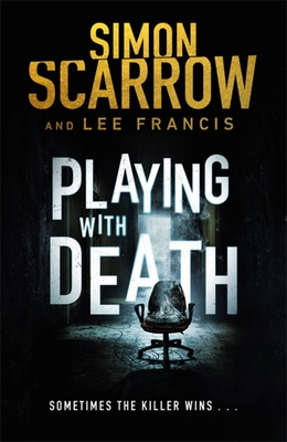 Cover for Playing With Death