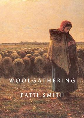 Woolgathering Cover Image