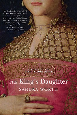 The King's Daughter Cover