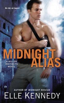 Midnight Alias Cover