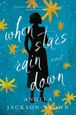 When Stars Rain Down Cover Image