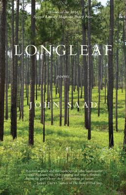 Longleaf Cover Image