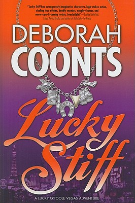 Lucky Stiff Cover