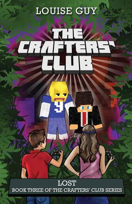 Lost: Book Three of the Crafters' Club Series Cover Image