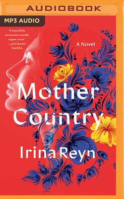 Mother Country Cover Image