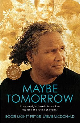 Maybe Tomorrow Cover Image
