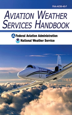 Aviation Weather Services Handbook Cover Image