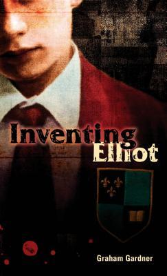 Inventing Elliot Cover Image