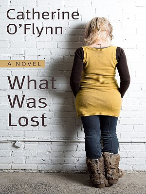 What Was Lost Cover