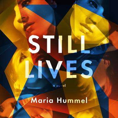 Still Lives Cover Image