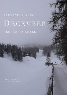 December (The German List) Cover Image
