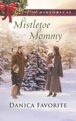Mistletoe Mommy Cover Image