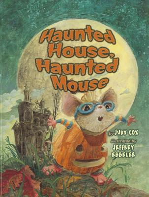 Haunted House, Haunted Mouse Cover