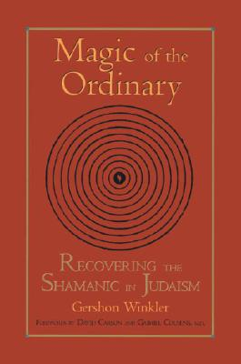 Magic of the Ordinary: Recovering the Shamanic in Judaism Cover Image